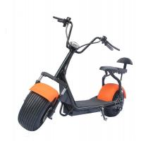 Quality 1500w Brushless Motor COC Cheap Electric Motorcycle 2 wheel citycoco electric scooter for adults for sale