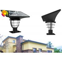 Quality IP65 Waterproof Solar Yard Lights , 10W / 5V Solar Yard Lamps For Garden Lawn for sale