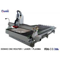 Quality High Efficency ATC CNC Wood Router Machine For Funiture Stair 3D Engraving for sale