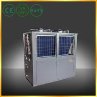 Quality Forced Air Hot Water Heating System Air To Water Heat Pump With EN14511 for sale