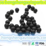 Quality rubber ball for steering systems for sale