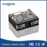 Mini scanner de code barres de CCD du moteur 1D de module de scanner de code barres LV1000 avec l'INTERFACE TTL232