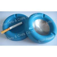 Quality Silicone ashtray for sale