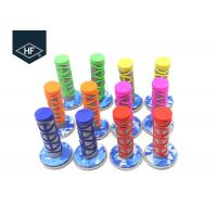 China Fashion Motorcycle Modified Parts Universal 22mm Hand Grips For Dirt Bike Racing Bike on sale