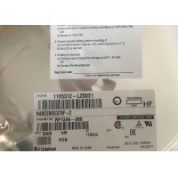Quality 75A 6V 100A Imax Resettable Fuses PPTC NANOSMDC075F-2 for sale