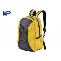 China Kids Water Resistant Lightweight Packable Folding Camping Backpack Customize Logo/Color wholesale