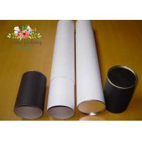 Quality Light Weight Intensive Strength Custom Paper Tubes for sale