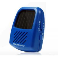 Quality China Solar Energy /Solar Mosquito Rats Cockroaches Repeller for sale