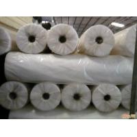 Quality Filament Yarn Singeing Geotextile Polyester Waterproof Fabric Membrane High Construction for sale