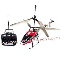 Quality 3CH RC Helicopter with Gyro (LH-RH007) for sale