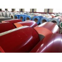 Quality Commercial Hot Dipped Color Coated Steel Coil Home Appliance Shell for sale