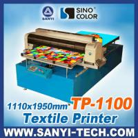 Quality Direct to Garment Printer TP-1100 for sale
