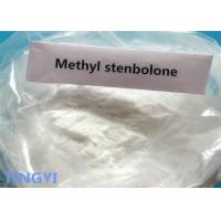 China Methylstenbolone CAS 5197-58-0 Prohormone Anabolic Bodybuilding Supplements Steroids for Muscle Building on sale