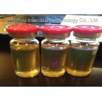 Quality 150mg / Ml Tren Anabolic Steroid Injection Trenbolone Enanthate Legal For Muscle Growth for sale