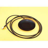 Quality IP65 SMA Connector GSM Signal Antenna With GSM Dual Band And 3G Mini Puck for sale