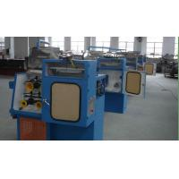 Quality High Speed JD-24D Horizontal Electrical Copper Wire Drawing Machine With Good Price Sales To Russia for sale