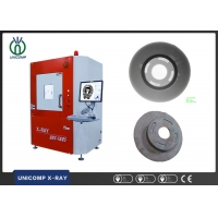 Quality High Penetration NDT X Ray Machine Unicomp UNC160S 160kv For Cars Brake Pads for sale