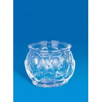 Quality Glass Candle Holder (Jd06) for sale