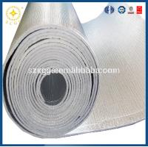 China Aluminum foil XPE foam insulation,XPE foam insualtion, XPE foil insulation on sale