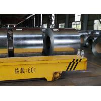 Quality Regular Spangle Hot Dipped Galvanized Steel Coils for sale