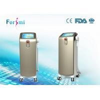 Quality Factory quality guaranteed 2 years warranty diode laser 810nm men hair removal laser equipment for sale