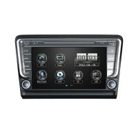 China Car DVD Players for Volkswagen New Bora 2013 with TV iPod mp3 mp4 radio on sale