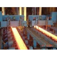 Buy cheap High capacity small type R6m Billet Caster Steel billet Continuous Casting from wholesalers