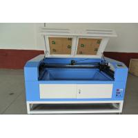 Quality Rotary Round Automatic Die Board CO2 Laser Engraving Machine With High Precision for sale