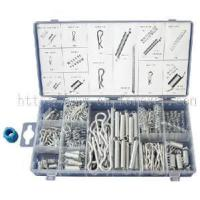 Quality 175pc Spring & Hitch Pin Assortment for sale