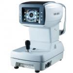 Auto referência Keratometer da eficiência, auto Refractometer portátil com exposição do LCD da cor