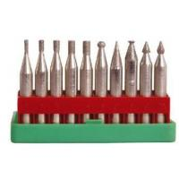 Quality Abrasive Tool Electroplated Diamond Mounted Points For Inner Grinding 10pcs / Set for sale