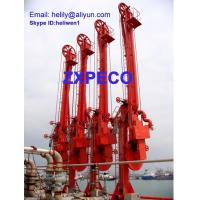 Quality internal floating roof, dome roof, loading arm, marine loading arm, quick release mooring hooks for sale