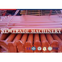 China Safe Durable Horizontals Cuplock Scaffolding System Economical - Easily Assembled on sale