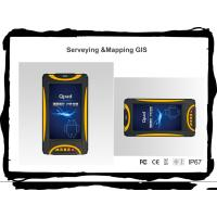 China Types of Surveying Instruments Mini Handheld GPS on sale