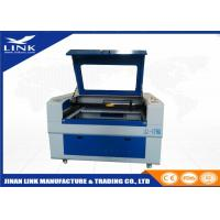 Quality Custom Acrylic Laser Engraver Cutter Machine Co2 Taiwan Hiwin Rails for sale