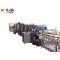 Automatic Production Machine for Busbar Trunking System