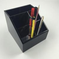 China acrylic pen holder wholesale with available price on sale