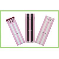 Buy cheap 500 Puffs Disposable E-Cigarettes , Women Pink Ecig With 9.25mm Diameter from wholesalers