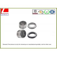 Buy High Speed Machining Stainless Steel / Aluminum / Brass CNC Turning Parts for Motorcycle at wholesale prices