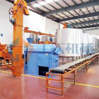 Quality Auto Malting line for sale