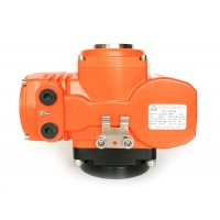 Quality Vibration Moisture Protected 90W AC24V Smart Electric Actuator for sale