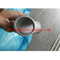 Astm A403 Wp347 347H Elbow,Tee,Reducer flanged steel pipe fittings