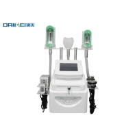 Buy cheap 2020 New Portable 360 Cryolipolysis Fat Freezer Cavitation Vacuum Therapy from wholesalers