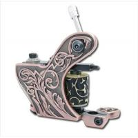Quality New Design Handmade Carbon Steel Liner Tattoo Machine Gun for sale