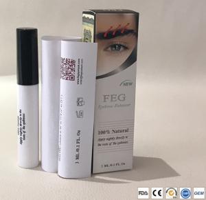 China Wholesale 100% Original Feg Eyelash Enhancer 3ML eyelash growth serum on sale