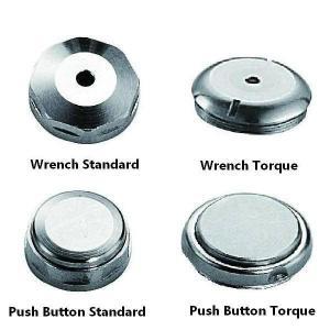 Quality Dental Handpiece Cap,Dental Handpiece Cover,Wrench Handpiece Cap,Push Button Handpiece Cap for sale