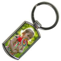 Quality Novelty Zinc Alloy Personalized Metal Keychains For Advertising Gifts A88 for sale