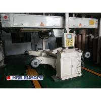 Quality WJ-150-1800 03 Ply Corrugated Cardboard Production Line 150m/min Speed for sale