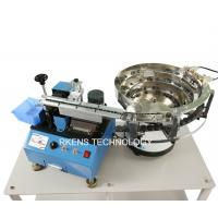 Quality E Caps Cutting Trimming Radial Lead Forming Machine Automatic Electrolytic Capacitor for sale