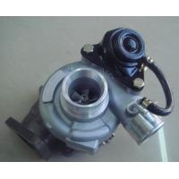 Quality Hyundai Commercial Vehicle TF035HM-12T-4 Turbo 49135-04020, 28200-4A200 for sale